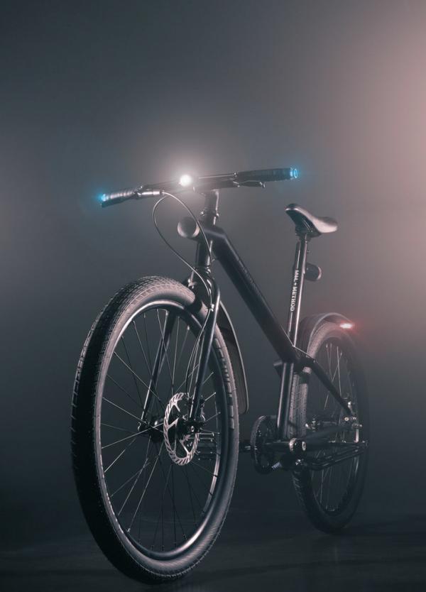 Blackline - Innovación y Ciclismo