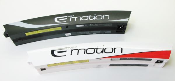 Análisis bicicleta eléctrica Easy Motion Neo Jumper