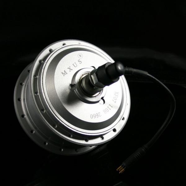 Motor Electrico MXUS