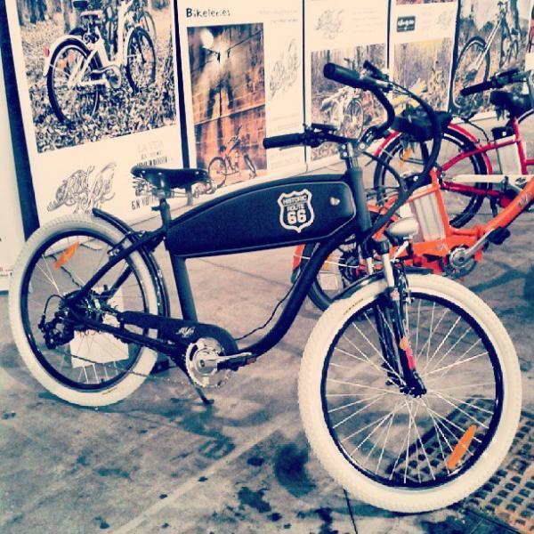 Bicicletas eléctricas: más seguras que las bicicletas tradicionales