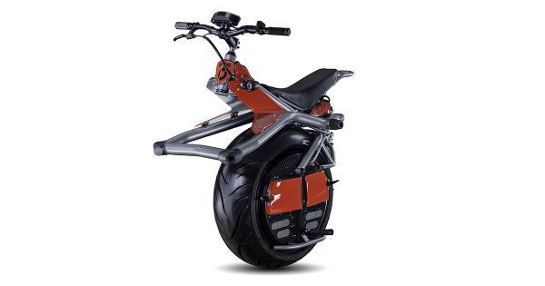 Monociclo electrico Ryno