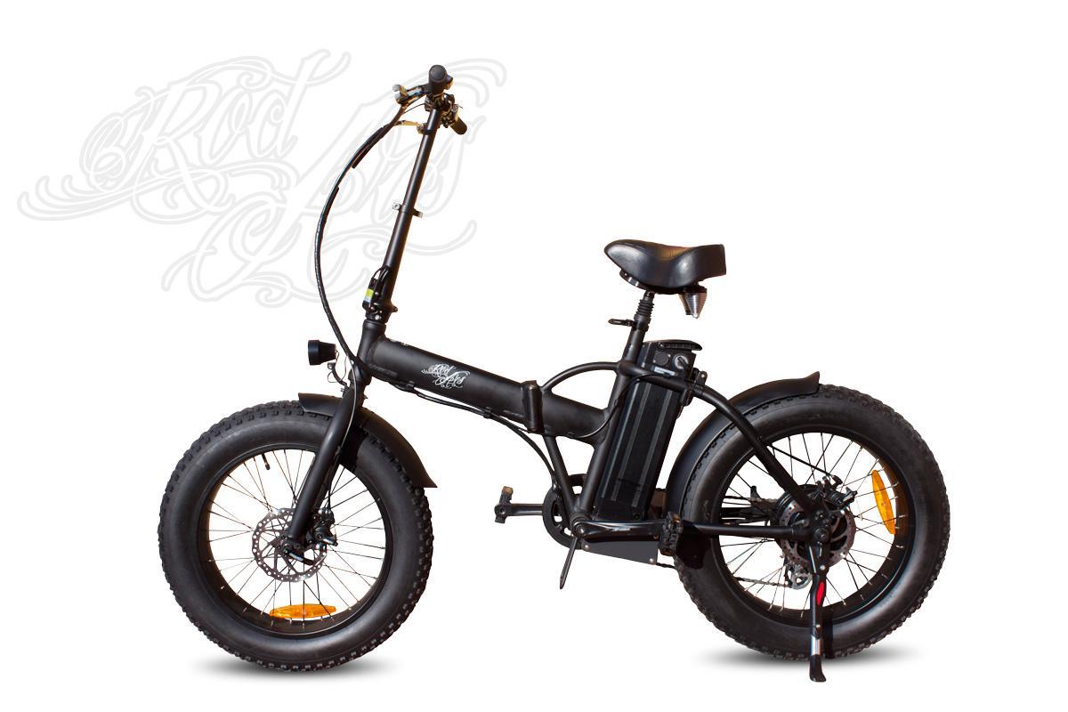 Fatty Mini fatbike