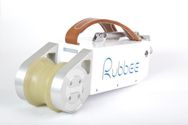 Kit electrico Rubbee