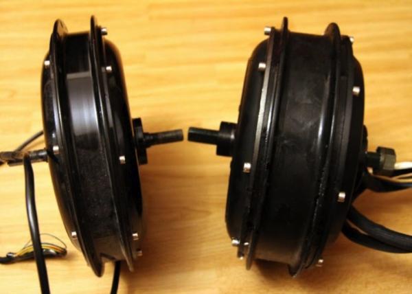 Reparación y mejora de motores eléctricos