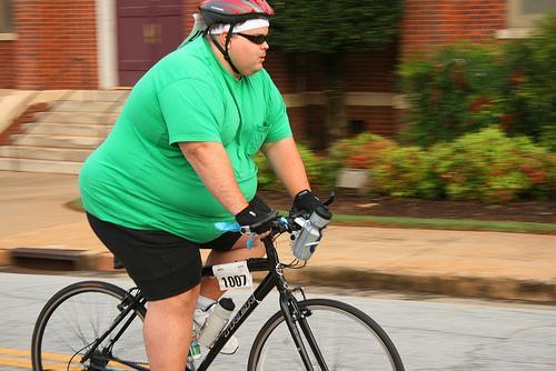¿Pueden ayudar a combatir la obesidad las bicicletas eléctricas?