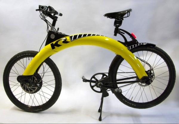 Bicicletas electricas pedelec
