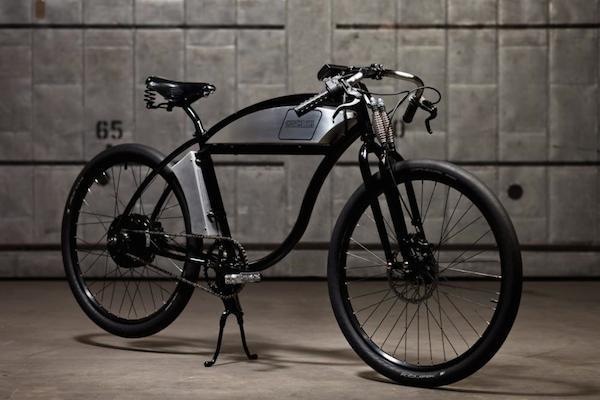 Bicicleta electrica Derringer