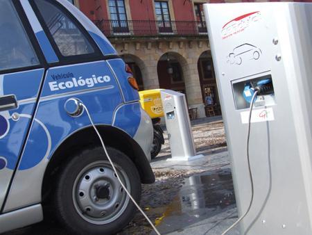 La eficiencia energética de las bicicletas eléctricas
