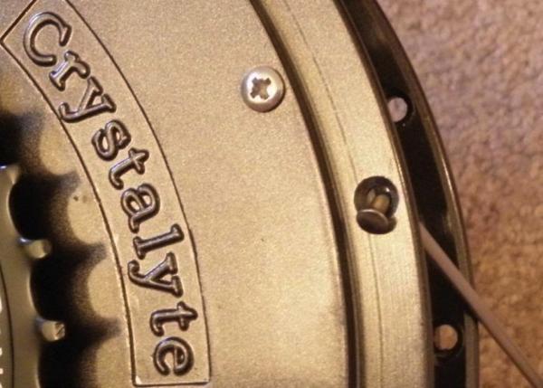 Análisis del Motor Crystalyte