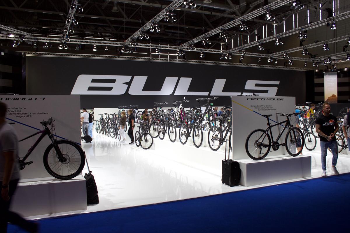 Colección Bulls 2020