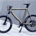 Bicicletas eléctricas Grace