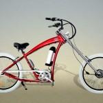 Bicicletas eléctricas, las Bicicletas del futuro