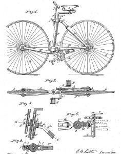 bicicleta plegable william grout