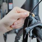 Como ajustar los frenos