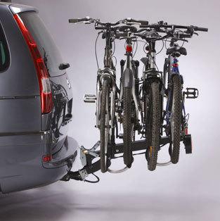 portabicicletas para coches bicicletas el ctricas. Black Bedroom Furniture Sets. Home Design Ideas
