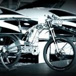 Análisis bicicleta M55 Terminus