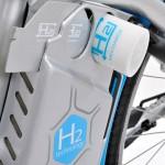 Baterías de hidrógeno