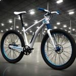 Bicicleta electrica Vojtěch Sojka
