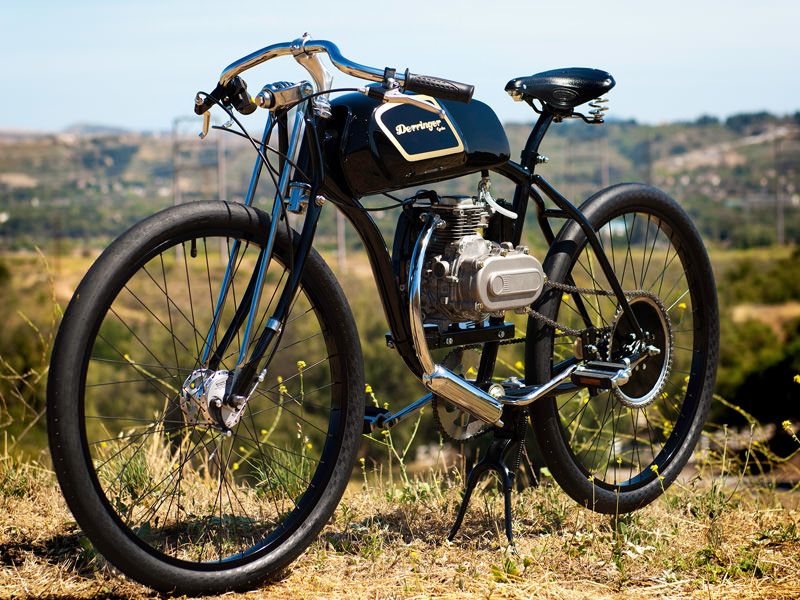 derringer bike