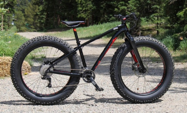 fat bike rueda gorda