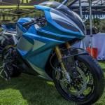 lightning LS-218 - La Moto eléctrica más rápida del planeta