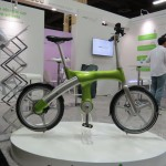 Bicicleta electrica Footloose