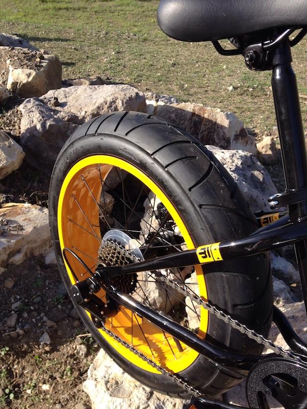 Fat Bikes Bicicletas El 233 Ctricas De Rueda Gorda