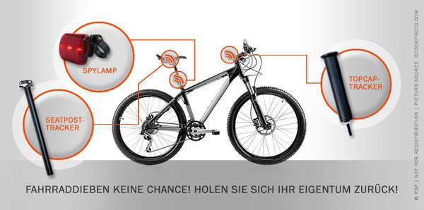 8d7f7d12f SpyBike GPS - Bicicletas Eléctricas