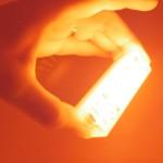 Orfos  - Luces de 360 grados de visibilidad