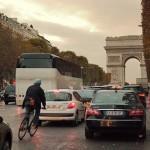 Consejos de seguridad para montar en bicicleta eléctrica