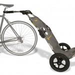 Remolque para bicis Burley Travoy
