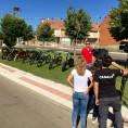 Entrevista Canal Plus - Cambio de Rasante