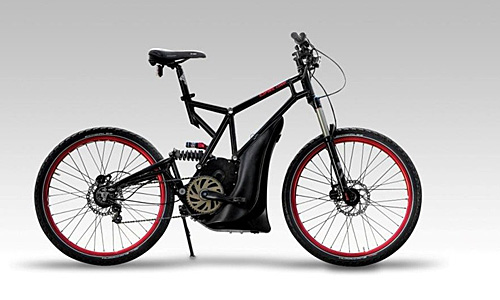 3rd Element Aspire bici electrika