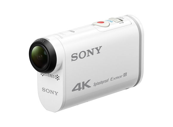 Sony Action Cam 4K FDR-X100V