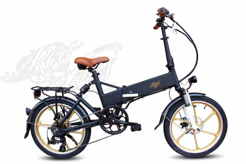 bicicleta-electrica-plegable-Rocket