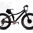 FatAll Bicicleta electrica Fat bike
