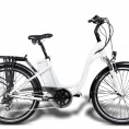Bicicleta electrica Majestic