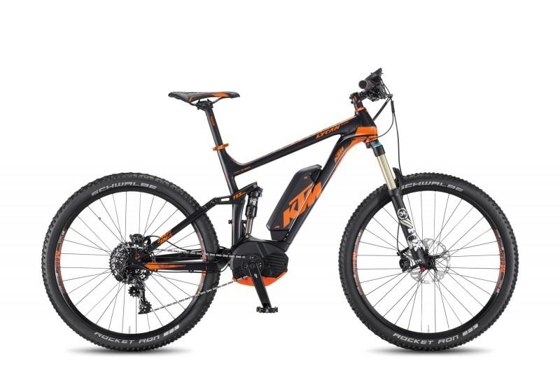 Ktm Electric Bike Review