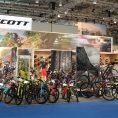 Novedades Bicicletas electricas Scott 2018