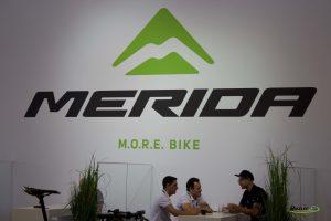 Stand Merida Eurobike 2019