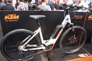 KTM Macina City Bosch