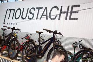 Stand Moustache Eurobike 2019