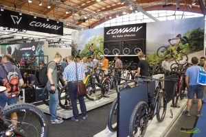 Stand Conway Eurobike 2019
