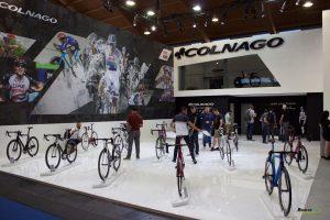 Stand Colnago eurobike 2019