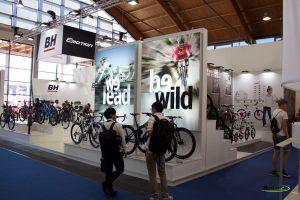 Stand BH Bikes eurobike 2019