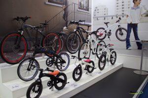 Bicicletas electricas BMW