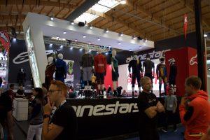 Stand Alpinestars 2019