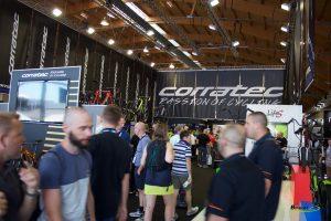 stand Corratec Eurobike 2019