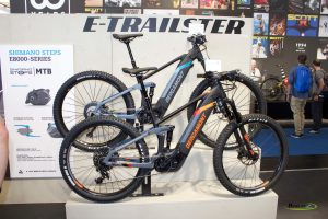 bergamont MTB Full suspension