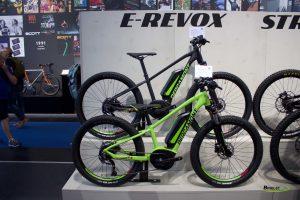 Bergamont 2019 kid bike